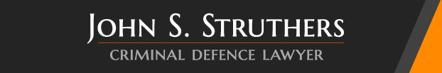 John Struthers | Toronto Criminal Defence Lawyer